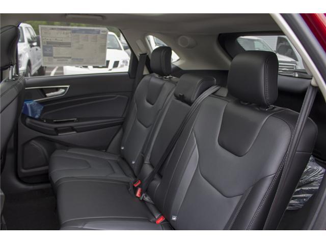 2018 Ford Edge Titanium (Stk: 8ED2266) in Surrey - Image 14 of 29