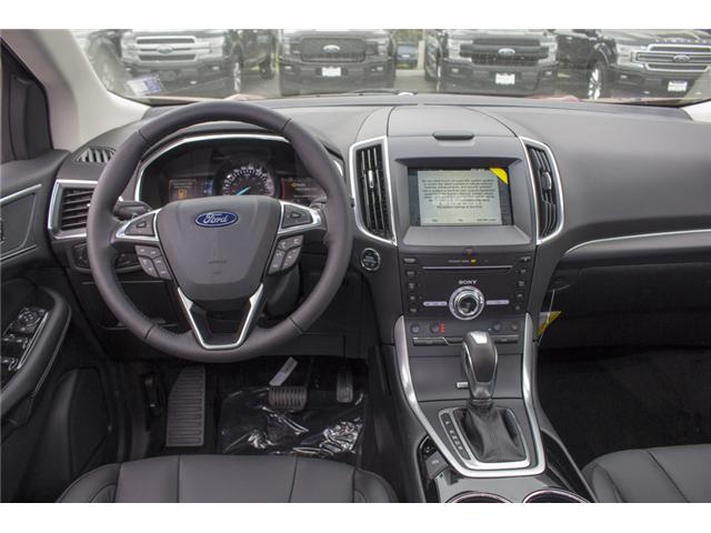 2018 Ford Edge Titanium (Stk: 8ED2266) in Surrey - Image 15 of 29