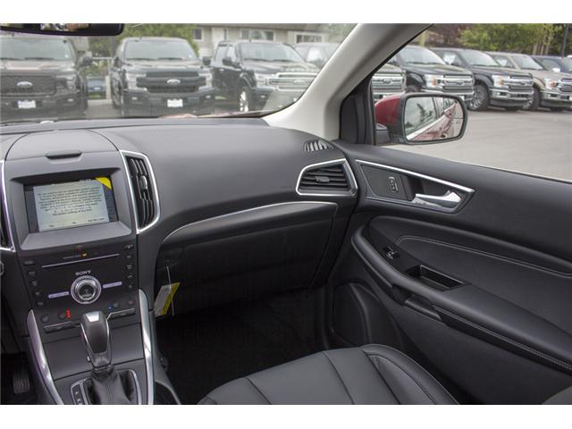 2018 Ford Edge Titanium (Stk: 8ED2266) in Surrey - Image 16 of 29