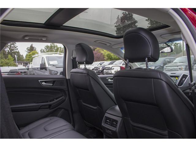 2018 Ford Edge Titanium (Stk: 8ED2266) in Surrey - Image 17 of 29