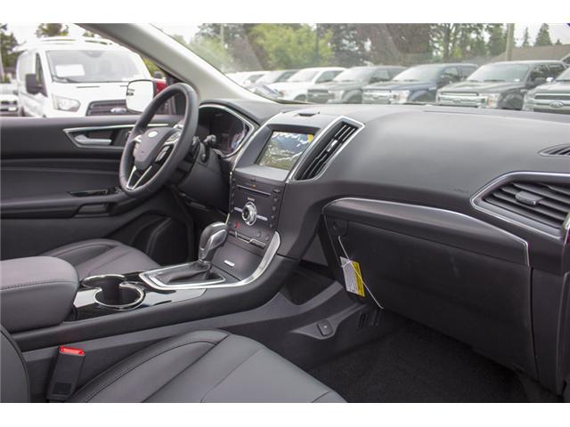 2018 Ford Edge Titanium (Stk: 8ED2266) in Surrey - Image 18 of 29