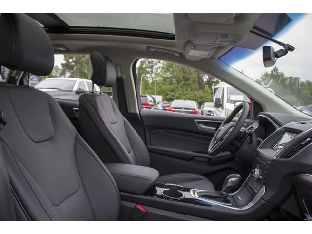 2018 Ford Edge Titanium (Stk: 8ED2266) in Surrey - Image 19 of 29