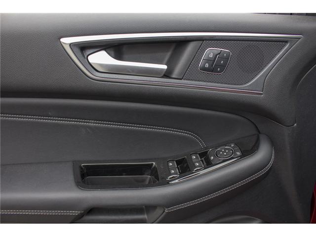 2018 Ford Edge Titanium (Stk: 8ED2266) in Surrey - Image 20 of 29