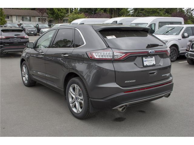 2018 Ford Edge Titanium (Stk: 8ED2415) in Surrey - Image 5 of 28