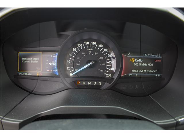 2018 Ford Edge Titanium (Stk: 8ED2266) in Surrey - Image 22 of 29