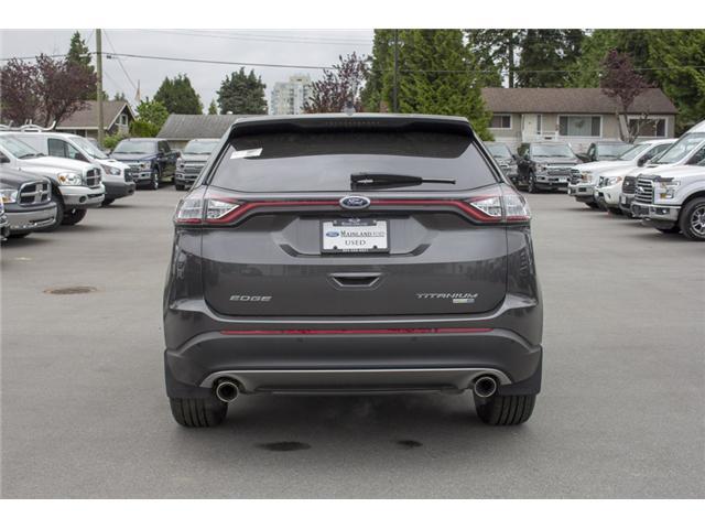 2018 Ford Edge Titanium (Stk: 8ED2415) in Surrey - Image 6 of 28