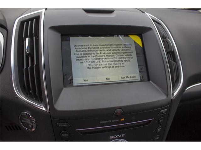 2018 Ford Edge Titanium (Stk: 8ED2266) in Surrey - Image 23 of 29