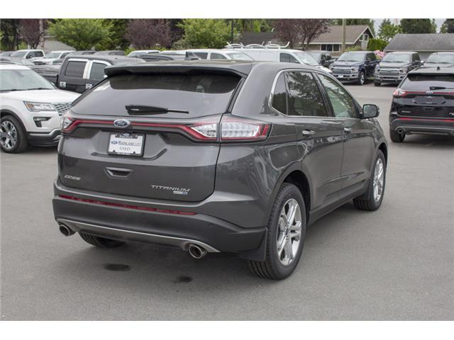 2018 Ford Edge Titanium (Stk: 8ED2415) in Surrey - Image 7 of 28