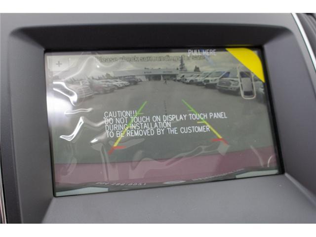 2018 Ford Edge Titanium (Stk: 8ED2266) in Surrey - Image 24 of 29