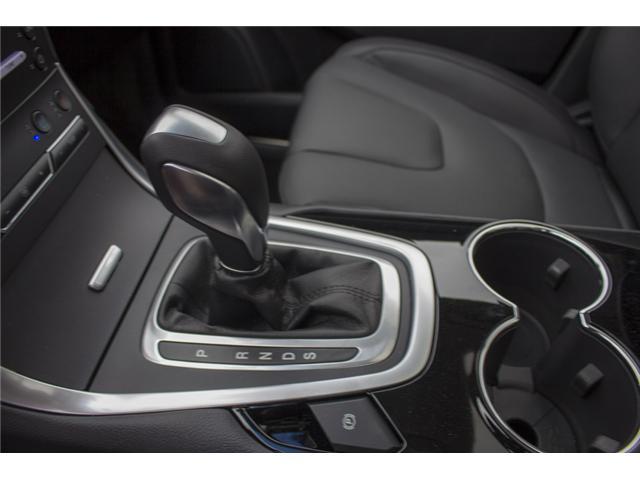 2018 Ford Edge Titanium (Stk: 8ED2266) in Surrey - Image 26 of 29