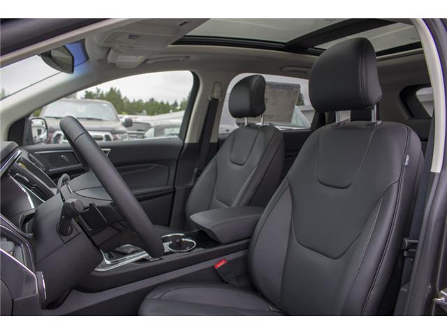 2018 Ford Edge Titanium (Stk: 8ED2415) in Surrey - Image 10 of 28
