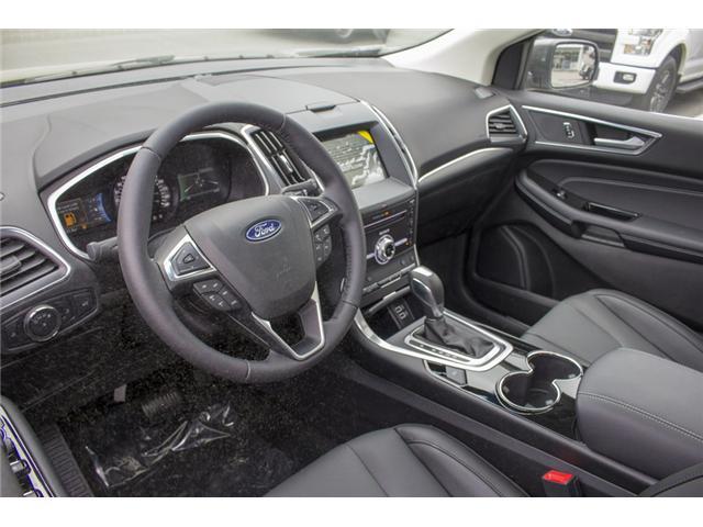 2018 Ford Edge Titanium (Stk: 8ED2415) in Surrey - Image 11 of 28