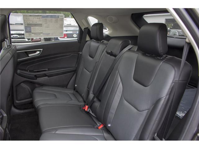2018 Ford Edge Titanium (Stk: 8ED2415) in Surrey - Image 12 of 28