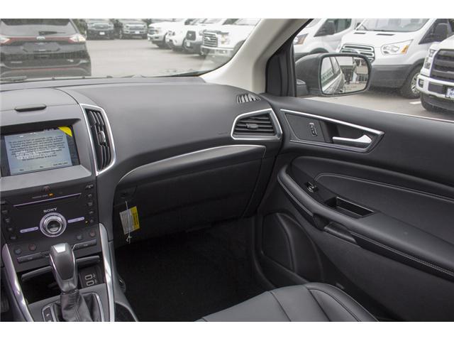 2018 Ford Edge Titanium (Stk: 8ED2415) in Surrey - Image 14 of 28