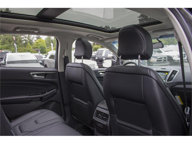 2018 Ford Edge Titanium (Stk: 8ED2415) in Surrey - Image 15 of 28