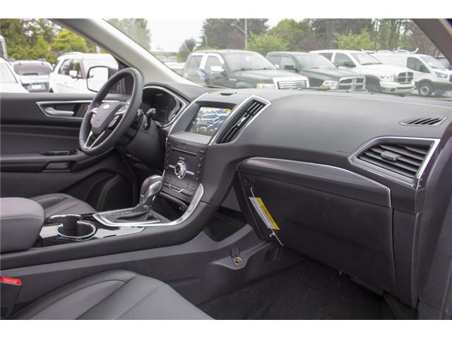 2018 Ford Edge Titanium (Stk: 8ED2415) in Surrey - Image 16 of 28
