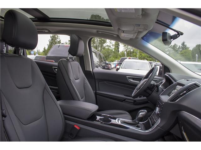 2018 Ford Edge Titanium (Stk: 8ED2415) in Surrey - Image 17 of 28