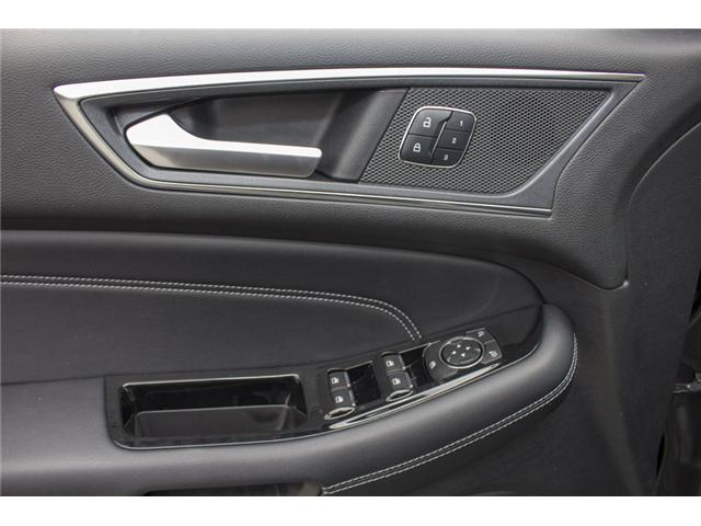 2018 Ford Edge Titanium (Stk: 8ED2415) in Surrey - Image 18 of 28