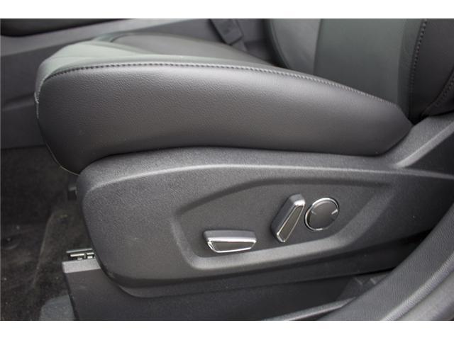 2018 Ford Edge Titanium (Stk: 8ED2415) in Surrey - Image 19 of 28