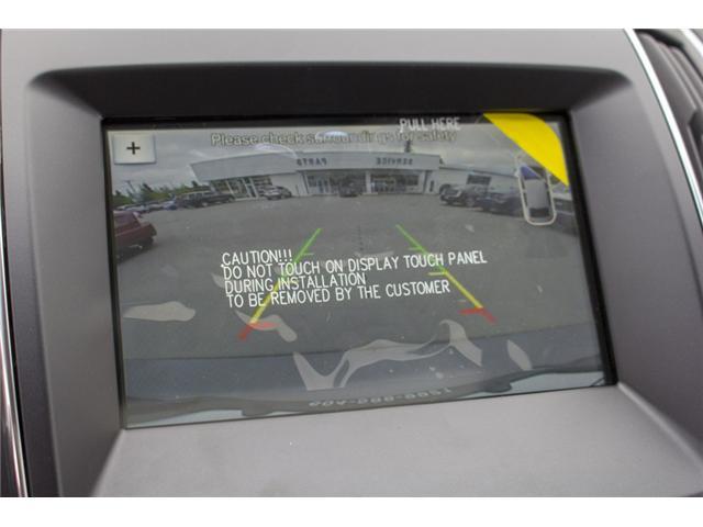 2018 Ford Edge Titanium (Stk: 8ED2415) in Surrey - Image 23 of 28