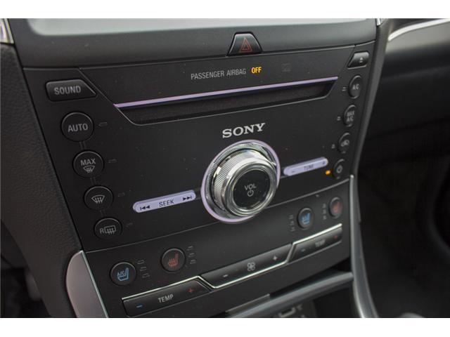 2018 Ford Edge Titanium (Stk: 8ED2415) in Surrey - Image 24 of 28