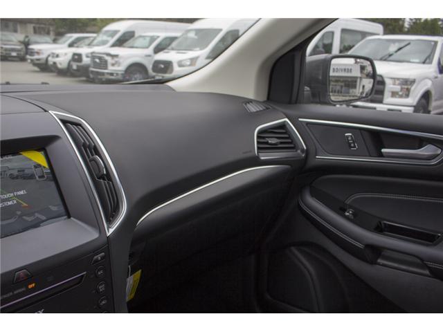 2018 Ford Edge Titanium (Stk: 8ED2415) in Surrey - Image 27 of 28