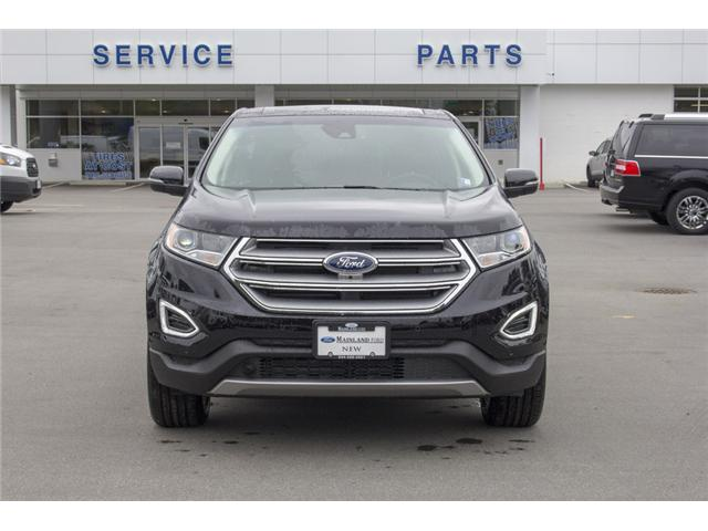 2018 Ford Edge Titanium (Stk: 8ED2417) in Surrey - Image 2 of 29