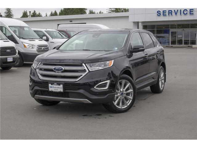 2018 Ford Edge Titanium (Stk: 8ED2417) in Surrey - Image 3 of 29