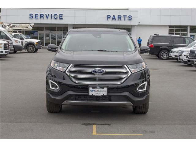 2018 Ford Edge Titanium (Stk: 8ED7004) in Surrey - Image 2 of 30