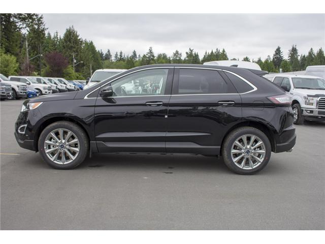 2018 Ford Edge Titanium (Stk: 8ED7004) in Surrey - Image 4 of 30