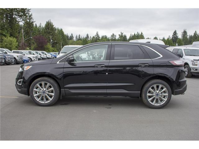 2018 Ford Edge Titanium (Stk: 8ED7004) in Surrey - Image 5 of 30