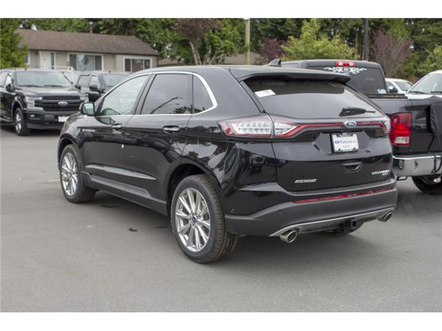 2018 Ford Edge Titanium (Stk: 8ED7004) in Surrey - Image 6 of 30