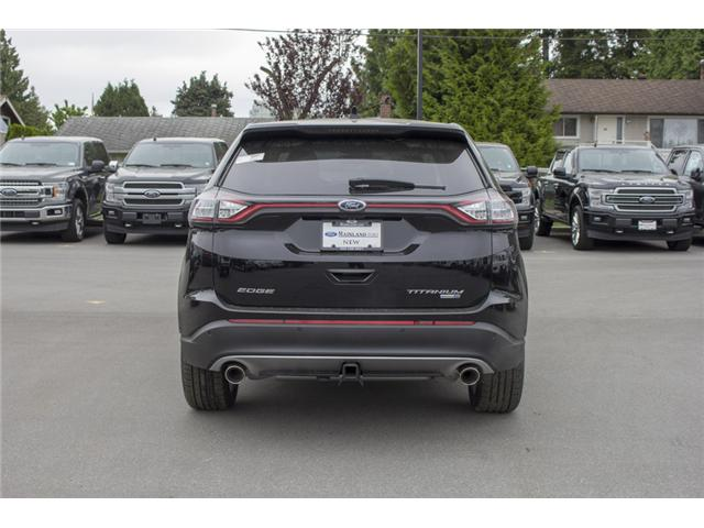 2018 Ford Edge Titanium (Stk: 8ED7004) in Surrey - Image 7 of 30