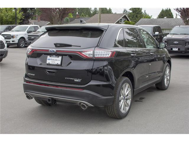 2018 Ford Edge Titanium (Stk: 8ED7004) in Surrey - Image 8 of 30