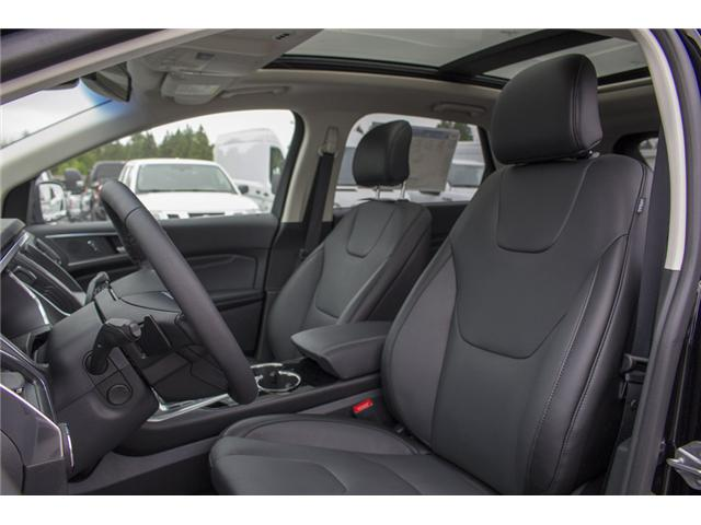 2018 Ford Edge Titanium (Stk: 8ED7004) in Surrey - Image 13 of 30