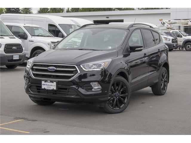 2018 Ford Escape Titanium (Stk: 8ES3584) in Surrey - Image 3 of 29