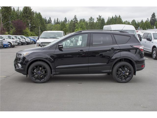 2018 Ford Escape Titanium (Stk: 8ES3584) in Surrey - Image 4 of 29