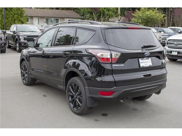 2018 Ford Escape Titanium (Stk: 8ES3584) in Surrey - Image 5 of 29