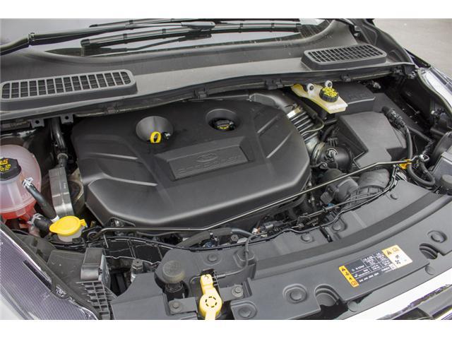 2018 Ford Escape Titanium (Stk: 8ES3584) in Surrey - Image 9 of 29