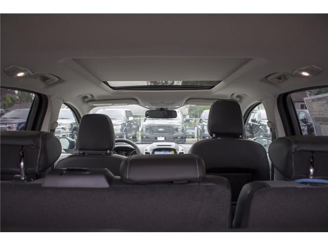 2018 Ford Escape Titanium (Stk: 8ES3584) in Surrey - Image 11 of 29