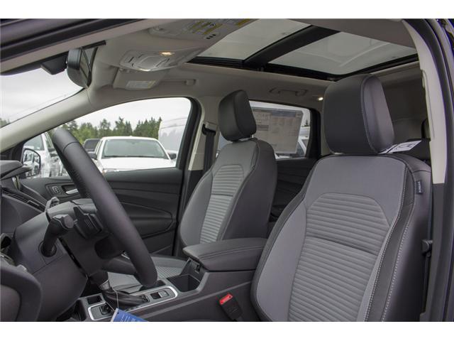 2018 Ford Escape Titanium (Stk: 8ES3584) in Surrey - Image 12 of 29