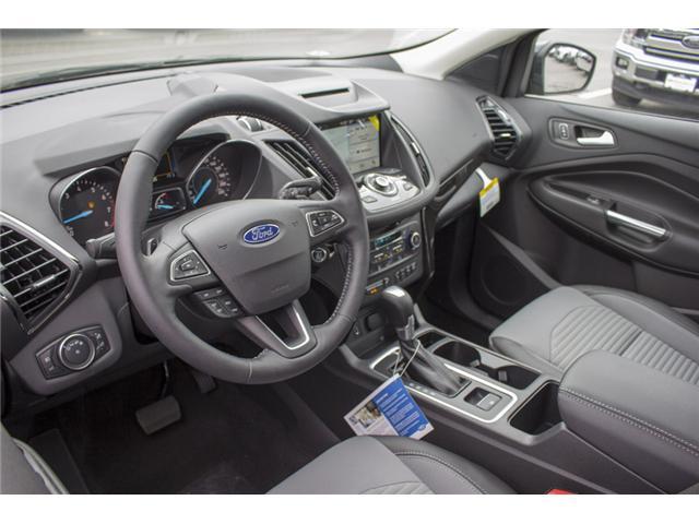 2018 Ford Escape Titanium (Stk: 8ES3584) in Surrey - Image 13 of 29
