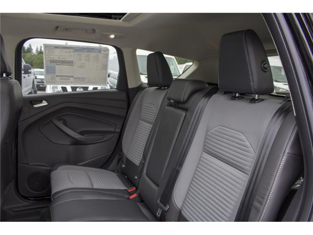 2018 Ford Escape Titanium (Stk: 8ES3584) in Surrey - Image 14 of 29
