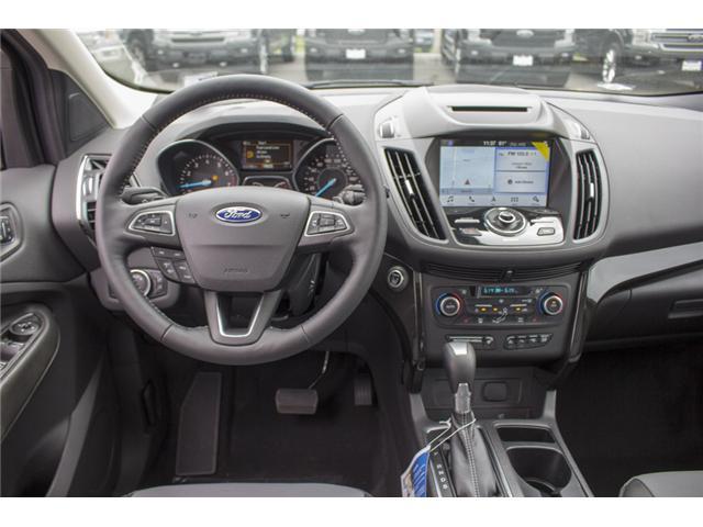2018 Ford Escape Titanium (Stk: 8ES3584) in Surrey - Image 15 of 29