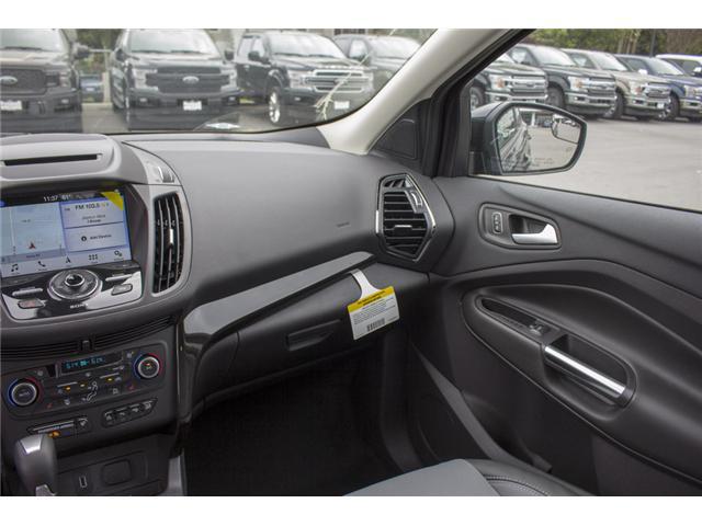 2018 Ford Escape Titanium (Stk: 8ES3584) in Surrey - Image 16 of 29