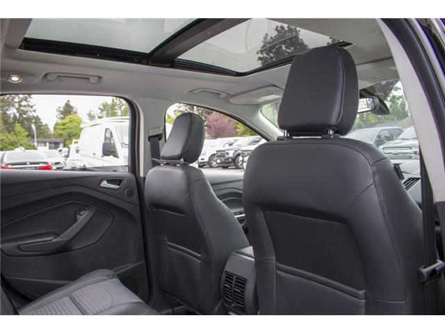 2018 Ford Escape Titanium (Stk: 8ES3584) in Surrey - Image 17 of 29