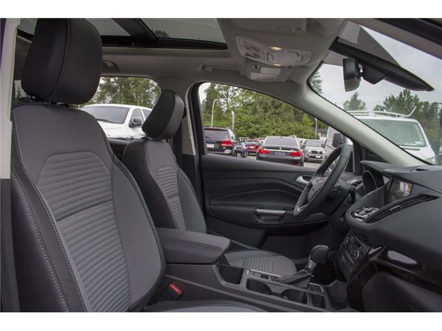 2018 Ford Escape Titanium (Stk: 8ES3584) in Surrey - Image 19 of 29