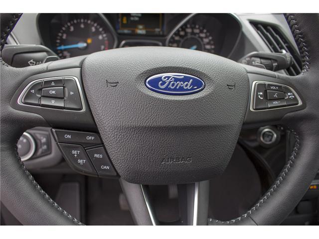 2018 Ford Escape Titanium (Stk: 8ES3584) in Surrey - Image 21 of 29