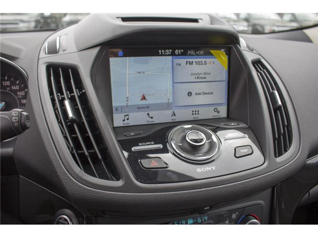 2018 Ford Escape Titanium (Stk: 8ES3584) in Surrey - Image 23 of 29