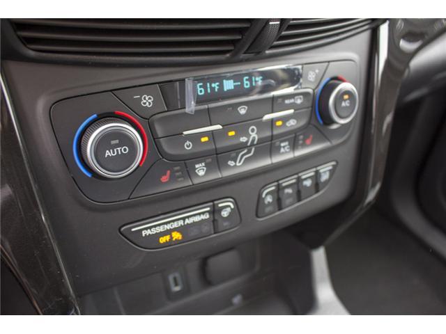 2018 Ford Escape Titanium (Stk: 8ES3584) in Surrey - Image 25 of 29